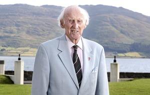 A tribute to Canon Dermot Jameson