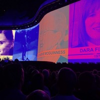 U2 pay tribute to inspirational women from the north