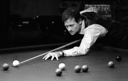On This Day - July 24 2010: Former world snooker champion Alex