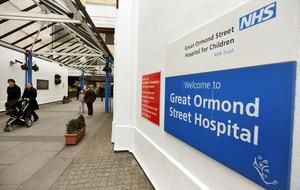 Great Ormond Street Hospital staff face death threats over Charlie Gard case