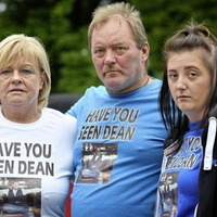 Heartbreak for Dean McIlwaine's family as body found on Cave Hill