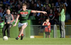 Mayo edge past Cork after extra-time to set up Roscommon quarter-final