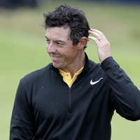 Rory McIlroy reflects on what might have been at Birkdale