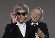 Doctor Who Christmas special details revealed