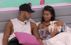 Montana and Alex 'definitely have future together' after Love Island