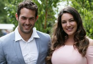 Kelly Brook has 'no plans to marry' partner Jeremy Parisi