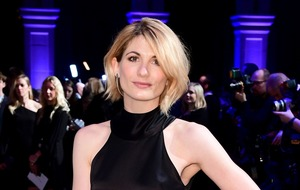 Critics claiming a Jodie Whittaker backlash should 'shut the hell up', says Doctor Who boss