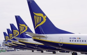 Ryanair warns of Brexit threat to Open Skies as profits soar 55 per cent to £356m