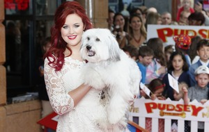 Britain's Got Talent winner Ashleigh Butler opens up about Pudsey's death