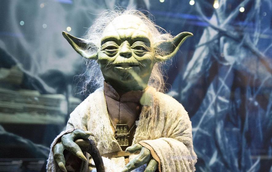 'Star Wars' Sneaks Into Science Journals in Bogus Paper