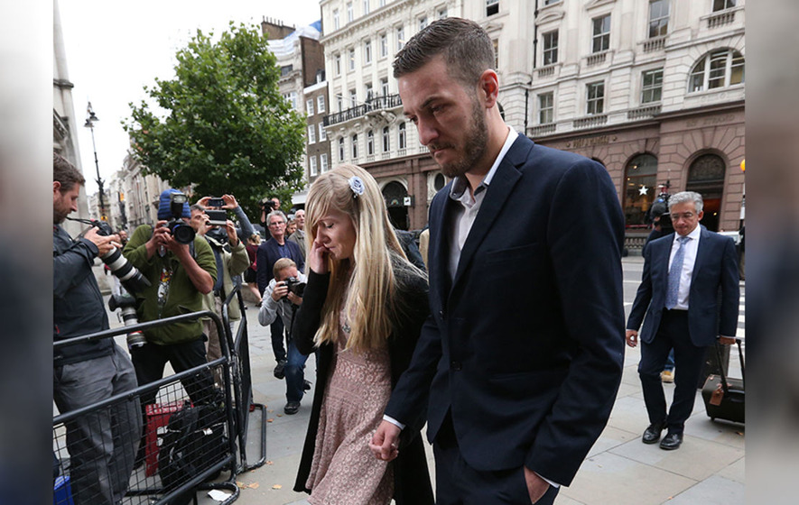 Doctors treating Charlie Gard get death threats