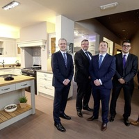 Co Antrim kitchen furnisher Uform creates 40 jobs with £3 million expansion