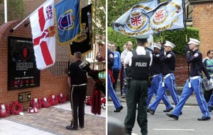 Loyalists plan march in mixed area of Belfast to honour UDA killers
