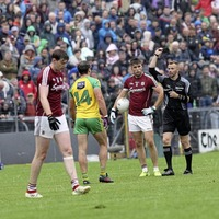 Cahair O'Kane: Black card needs changed, not binned