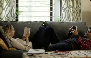 The Big Sick is a small, perfectly formed gem of a romantic comedy