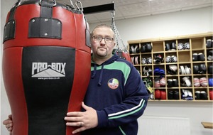 Time for change in Ulster boxing say election hopefuls Kevin Duffy and Charlie Toland
