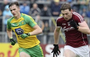 Young Donegal stars must go through tough days to reach the top says boss Rory Gallagher