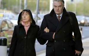 Dublin court refuses to extradite ex-journalist Ian Bailey to France over unsolved murder of Sophie Toscan du Plantier