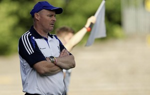 Monaghan players weren't whinging about Down's physicality says O'Rourke
