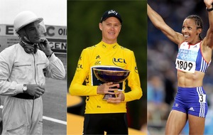 5 ways Chris Froome could increase his chances of a knighthood