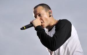 Linkin Park albums and singles soar up the charts following Chester Bennington's death