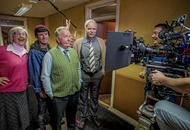 New series of Still Game starts filming