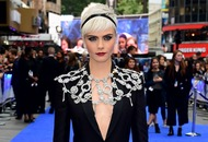 Luc Besson sees an Oscar in Cara Delevingne's future