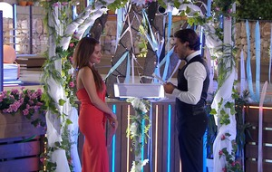 Love Island winner Kem Cetinay hopes to marry Amber Davies
