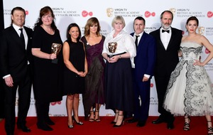 Happy Valley's Sally Wainwright says being a woman still means she is overlooked
