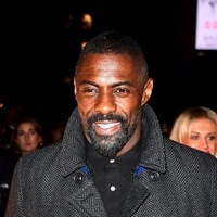 Idris Elba beats Prince Harry and Harry Styles to win Rear of the Year