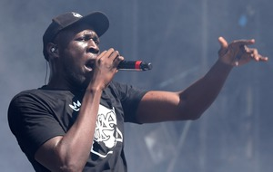 Stormzy vows to keep Ed Sheeran duet going, even if it annoys people