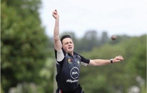 Brian O'Reilly sees off cousin Paul to win Men's Senior Ulster