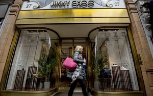 Fashion giant Michael Kors to buy shoe brand Jimmy Choo in £896m deal