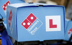 Dominos agrees Amazon Echo deal in bid to fight slowing sales
