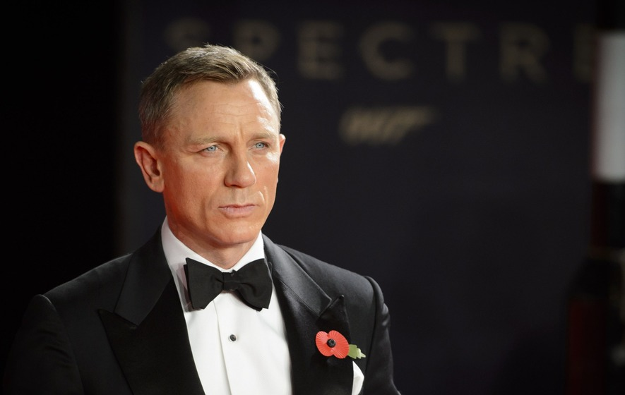 James Bond creators announce plans for new film in 2019