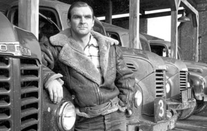 Cult Movie: Gritty trucker tale Hell Drivers a classic Brit film noir