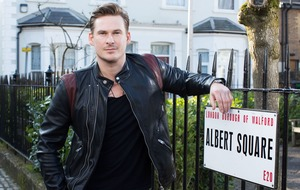 EastEnders: Lee Ryan's character to return with shock engagement