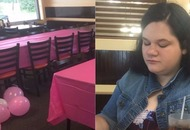 When nobody came to this soon-to-be mum's baby shower the internet had the best response