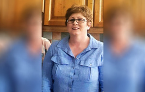 Siobhan Owens (45) from Portadown has been missing since July 22