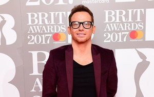 Joe Swash says he was 'irresponsible' with money during EastEnders fame