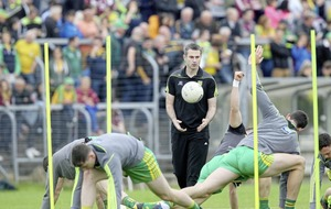 Live GAA matches should not be delayed by TV remote control