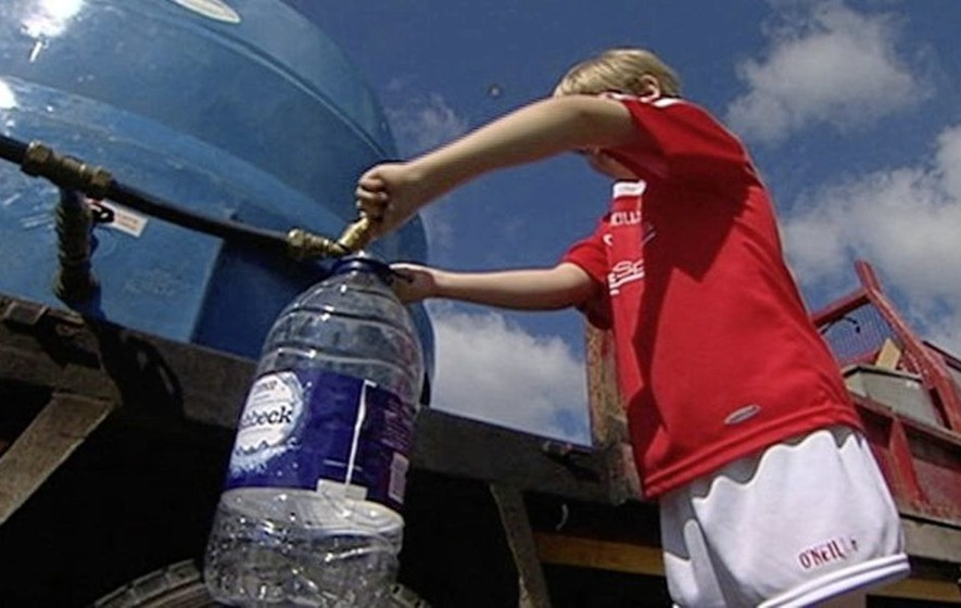 Householders and businesses still without water supplies in parts of counties Louth and Meath