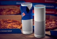 You can now order Domino's Pizza directly from your Amazon Echo