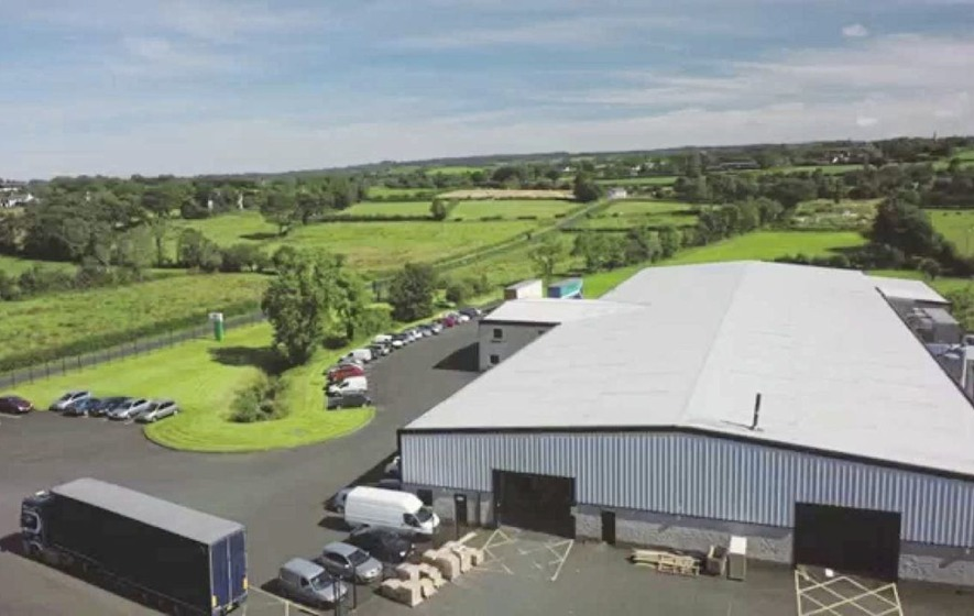 Sales at Co Antrim kitchen manufacturer Woodland rise to £10 million