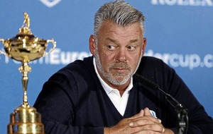 Darren Clarke apologises for tweet about RTÉ commentator