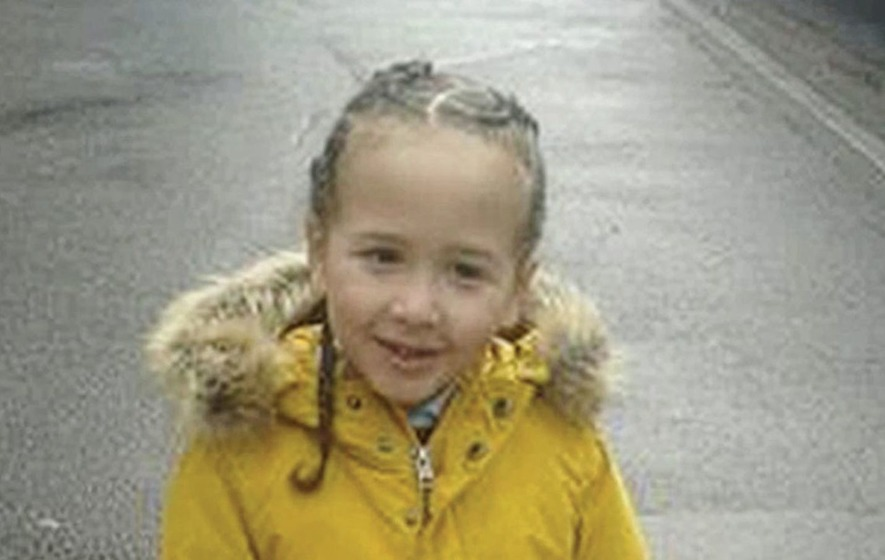 Man jailed for 18 years after killing five-year-old for losing a shoe