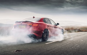 Alfa Romeo Giulia: If Ferrari did saloon cars...