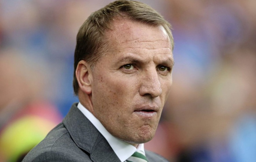 Drop the politics, Rodgers tells Celtic fans