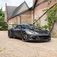 Lotus Evora GT430: The ultimate Lotus