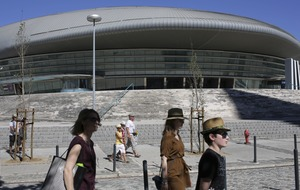 Lisbon to host next year's Eurovision Song Contest
